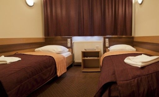 Hotel *** Vitalia Hotel & Resort / 22