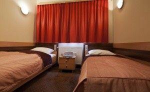 Vitalia Hotel & Resort Hotel *** / 6