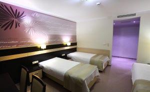 Vitalia Hotel & Resort Hotel *** / 4