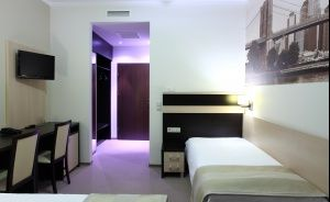 Vitalia Hotel & Resort Hotel *** / 3