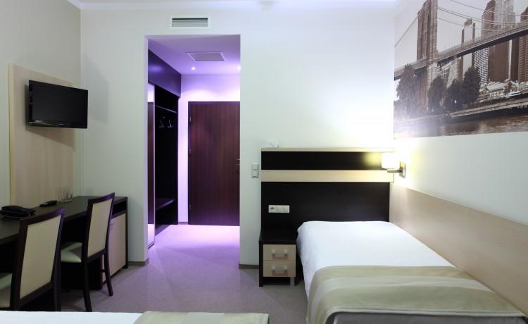 Hotel *** Vitalia Hotel & Resort / 18