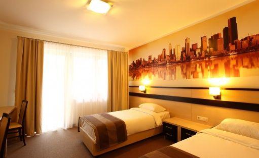Hotel *** Vitalia Hotel & Resort / 17