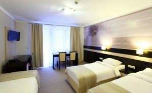 zdjęcie pokoju, Vitalia Hotel & Resort, Boszkowo