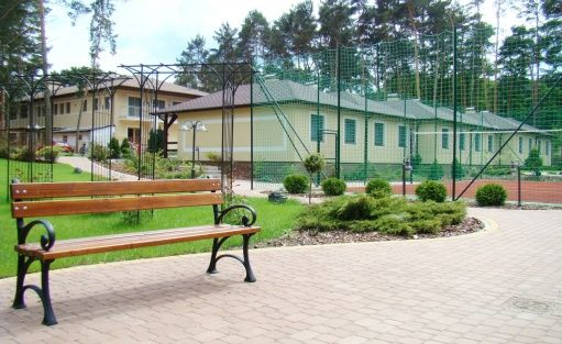 Hotel *** Vitalia Hotel & Resort / 31