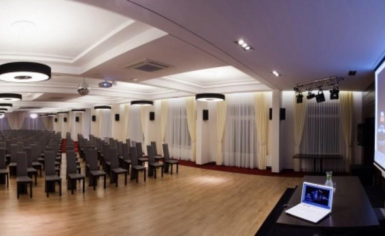 zdjęcie sali konferencyjnej, Hotel SORAY***Kraków -Wieliczka, Wieliczka