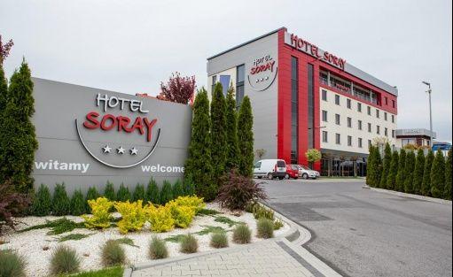 zdjęcie obiektu, Hotel SORAY***Kraków -Wieliczka, Wieliczka
