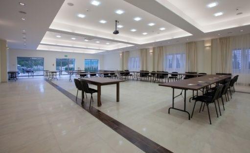 zdjęcie sali konferencyjnej, HOTEL & RESTAURACJA FENIKS***, Gniezno