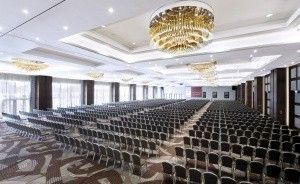 DoubleTree by Hilton Hotel & Conference Centre Warsaw Hotel **** / 0