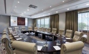 DoubleTree by Hilton Hotel & Conference Centre Warsaw Hotel **** / 2