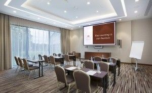 DoubleTree by Hilton Hotel & Conference Centre Warsaw Hotel **** / 4