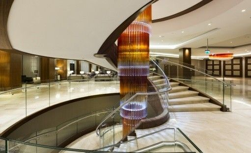Hotel **** DoubleTree by Hilton Hotel & Conference Centre Warsaw / 0