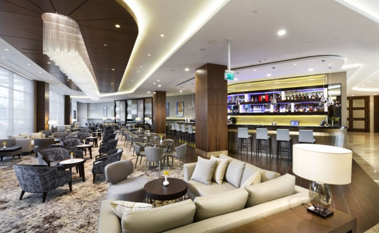 Hotel **** DoubleTree by Hilton Hotel & Conference Centre Warsaw / 15