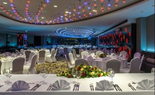 Hotel **** DoubleTree by Hilton Hotel & Conference Centre Warsaw / 16