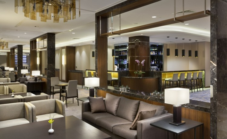 Hotel **** DoubleTree by Hilton Hotel & Conference Centre Warsaw / 14