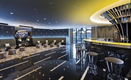 Hotel **** DoubleTree by Hilton Hotel & Conference Centre Warsaw / 18