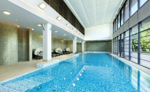 Hotel **** DoubleTree by Hilton Hotel & Conference Centre Warsaw / 10