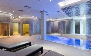 DoubleTree by Hilton Hotel & Conference Centre Warsaw Hotel **** / 1