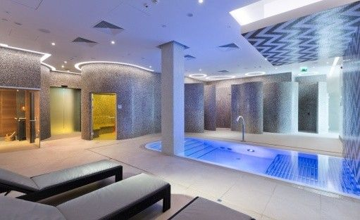 Hotel **** DoubleTree by Hilton Hotel & Conference Centre Warsaw / 11