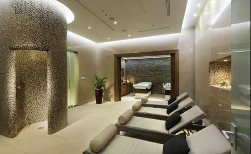 Hotel **** DoubleTree by Hilton Hotel & Conference Centre Warsaw / 13