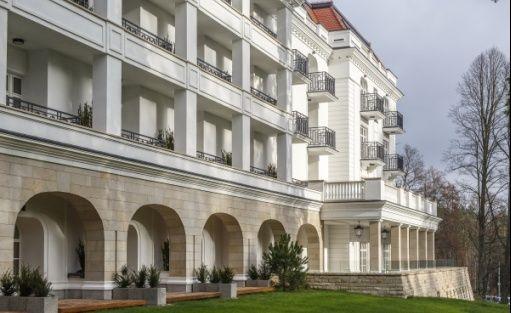 zdjęcie obiektu, Hotel Spa Dr Irena Eris Polanica Zdrój, Polanica-Zdrój