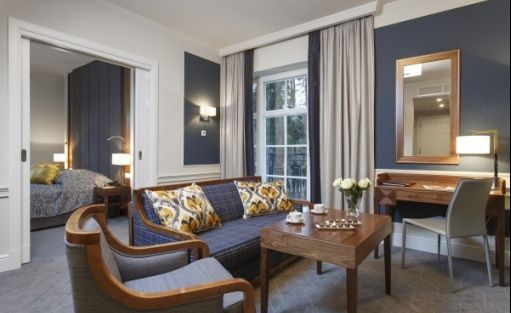 zdjęcie pokoju, Hotel Spa Dr Irena Eris Polanica Zdrój, Polanica-Zdrój