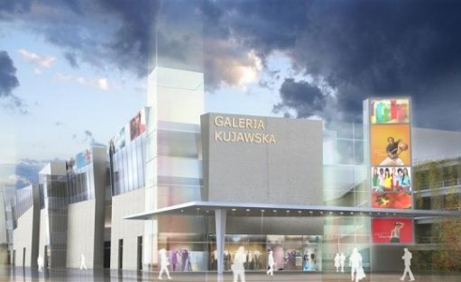 zdjęcie obiektu, Galeria Kujawska, Bydgoszcz