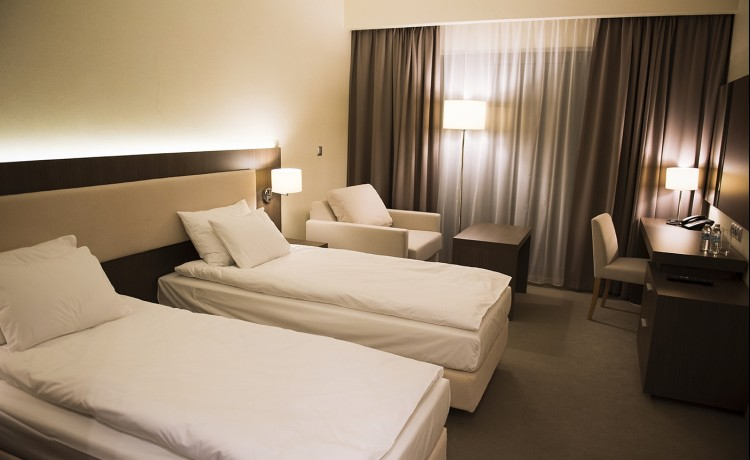 Hotel **** Hotel Kosma **** / 11