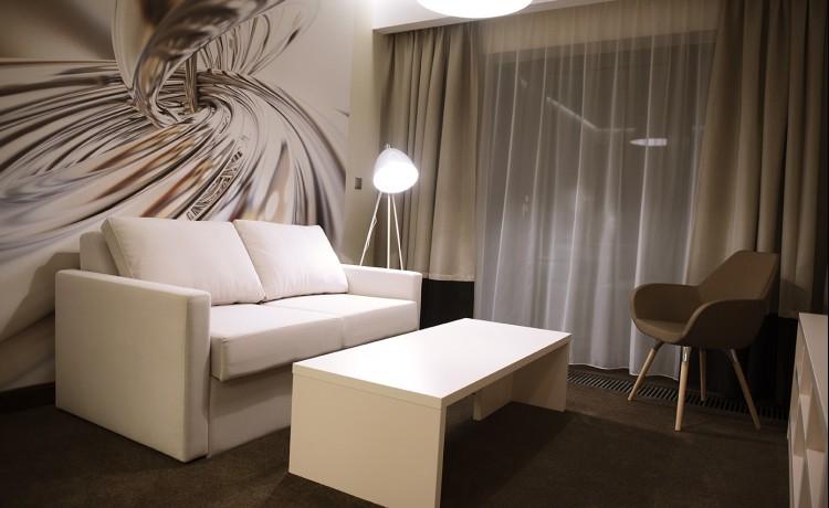 Hotel **** Hotel Kosma **** / 10