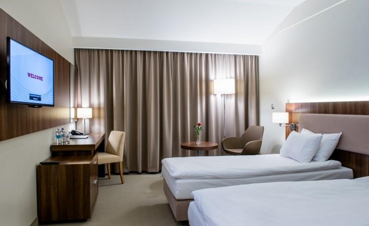 Hotel **** Hotel Kosma **** / 7