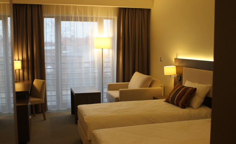 Hotel *** Hotel Kosma / 6