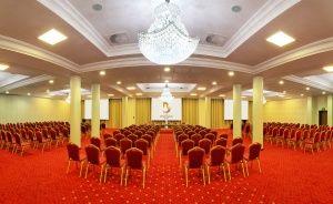 BINKOWSKI RESORT**** Centrum konferencyjno-hotelowe Hotel **** / 0