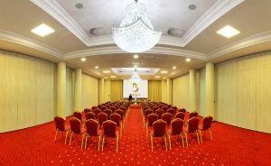 BINKOWSKI RESORT**** Centrum konferencyjno-hotelowe Hotel **** / 5