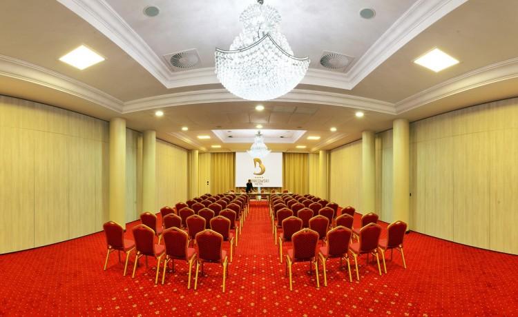 Hotel **** BINKOWSKI RESORT**** Centrum konferencyjno-hotelowe / 15