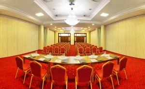 BINKOWSKI RESORT**** Centrum konferencyjno-hotelowe Hotel **** / 4