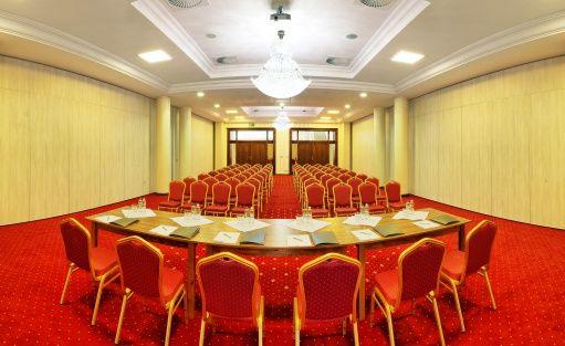 Hotel **** BINKOWSKI RESORT**** Centrum konferencyjno-hotelowe / 14