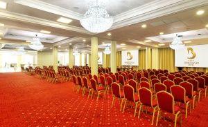BINKOWSKI RESORT**** Centrum konferencyjno-hotelowe Hotel **** / 3
