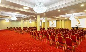 BINKOWSKI RESORT**** Centrum konferencyjno-hotelowe Hotel **** / 2