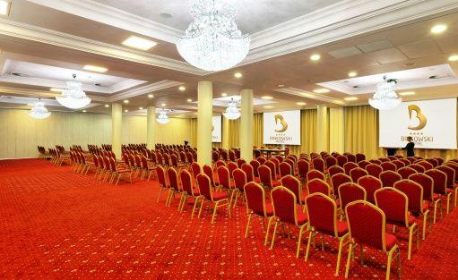 Hotel **** BINKOWSKI RESORT**** Centrum konferencyjno-hotelowe / 12