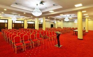 BINKOWSKI RESORT**** Centrum konferencyjno-hotelowe Hotel **** / 1