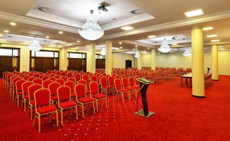 Hotel **** BINKOWSKI RESORT**** Centrum konferencyjno-hotelowe / 11