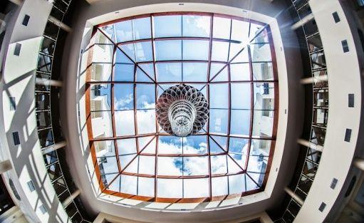 Hotel **** BINKOWSKI RESORT**** Centrum konferencyjno-hotelowe / 19