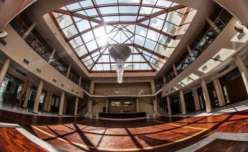 Hotel **** BINKOWSKI RESORT**** Centrum konferencyjno-hotelowe / 18