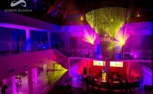 BINKOWSKI RESORT**** Centrum konferencyjno-hotelowe Hotel **** / 14