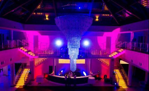 Hotel **** BINKOWSKI RESORT**** Centrum konferencyjno-hotelowe / 23