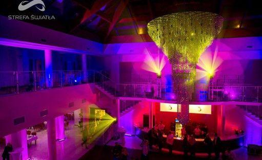 Hotel **** BINKOWSKI RESORT**** Centrum konferencyjno-hotelowe / 24