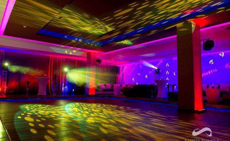 Hotel **** BINKOWSKI RESORT**** Centrum konferencyjno-hotelowe / 28