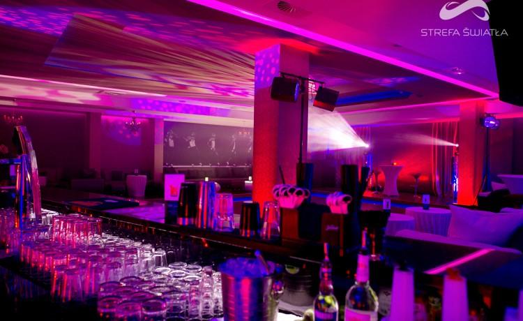 Hotel **** BINKOWSKI RESORT**** Centrum konferencyjno-hotelowe / 26