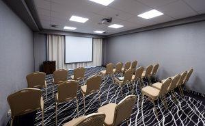 BINKOWSKI RESORT**** Centrum konferencyjno-hotelowe Hotel **** / 25