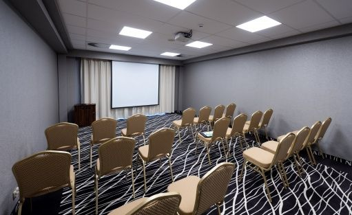Hotel **** BINKOWSKI RESORT**** Centrum konferencyjno-hotelowe / 35