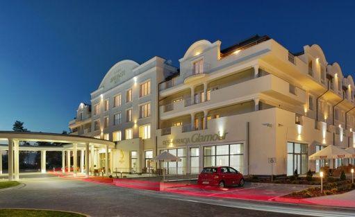 Hotel **** BINKOWSKI RESORT**** Centrum konferencyjno-hotelowe / 0